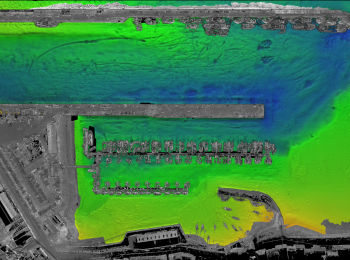 High Resolution Marine Survey and Asset Inspection